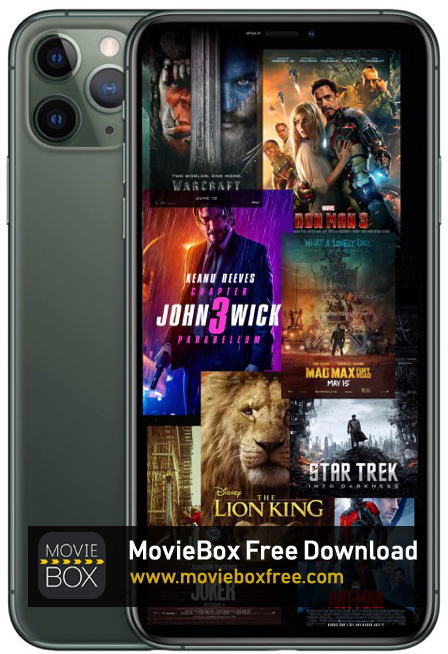 MovieBox APK - MovieBox APK Free Download For iPhone Android & PC