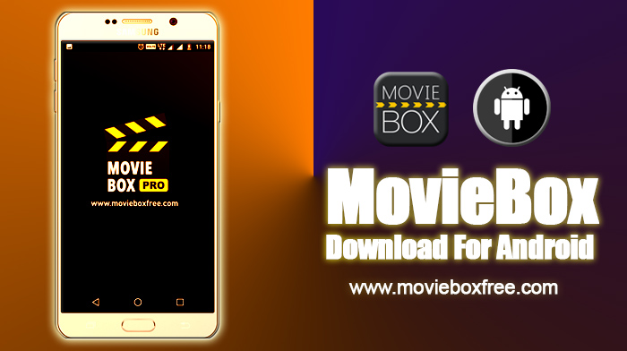 MovieBox APK Android