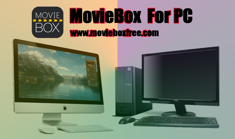 MovieBox PC
