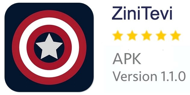 download ZiniTevi App