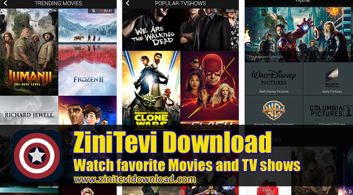 ZiniTevi Download